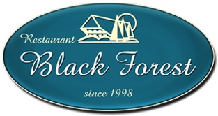 Black Forest