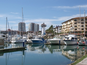 marina Vallarta ∙ Photo by Harvest Estudio