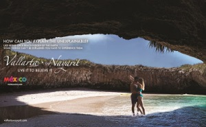 Marietas Islands, Riviera Nayarit