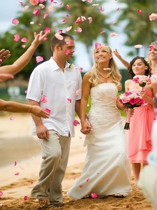 Getting married at Riviera Nayarit, Mexico